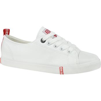 Schuhe Damen Sneaker Low Big Star Shoes GG274005