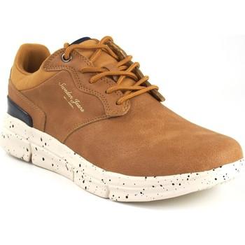 Schuhe Herren Derby-Schuhe Sweden Kle  Braun