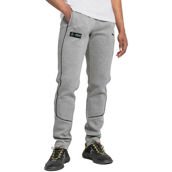 Kleidung Herren Jogginghosen Puma mercedes amg Grau