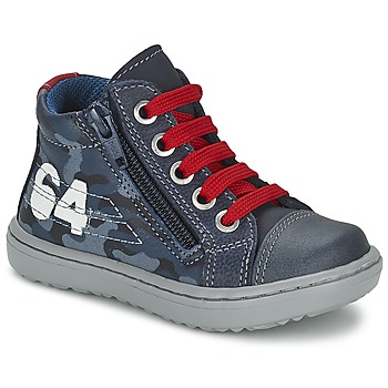 Sneaker High Citrouille et Compagnie MINAI