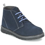 Boots Citrouille et Compagnie LEQUIN