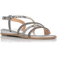Schuhe Damen Sandalen / Sandaletten Gioseppo 59822 Grau