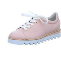 Schuhe Damen Sneaker Low Högl Schnuerschuhe 7.100910.4700 rosa