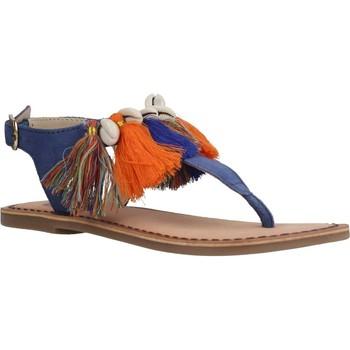 Schuhe Mädchen Sandalen / Sandaletten Gioseppo 38872R Blau