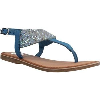 Schuhe Mädchen Sandalen / Sandaletten Gioseppo 31242G Blau