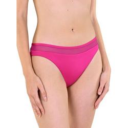 Kleidung Damen Bikini Ober- und Unterteile Lisca Badeanzug-Strümpfe Porto Montenegro Zartrosa