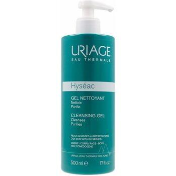 Beauty Damen Gesichtsreiniger  Uriage Hyséac Cleanising Gel