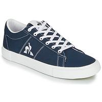 Schuhe Sneaker Low Le Coq Sportif VERDON PLUS Blau