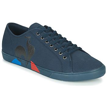 Schuhe Herren Sneaker Low Le Coq Sportif VERDON BOLD Blau