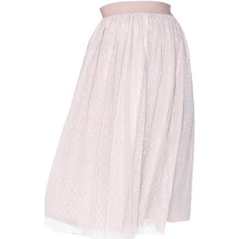 Kleidung Damen Röcke Little Mistress  Multicolor