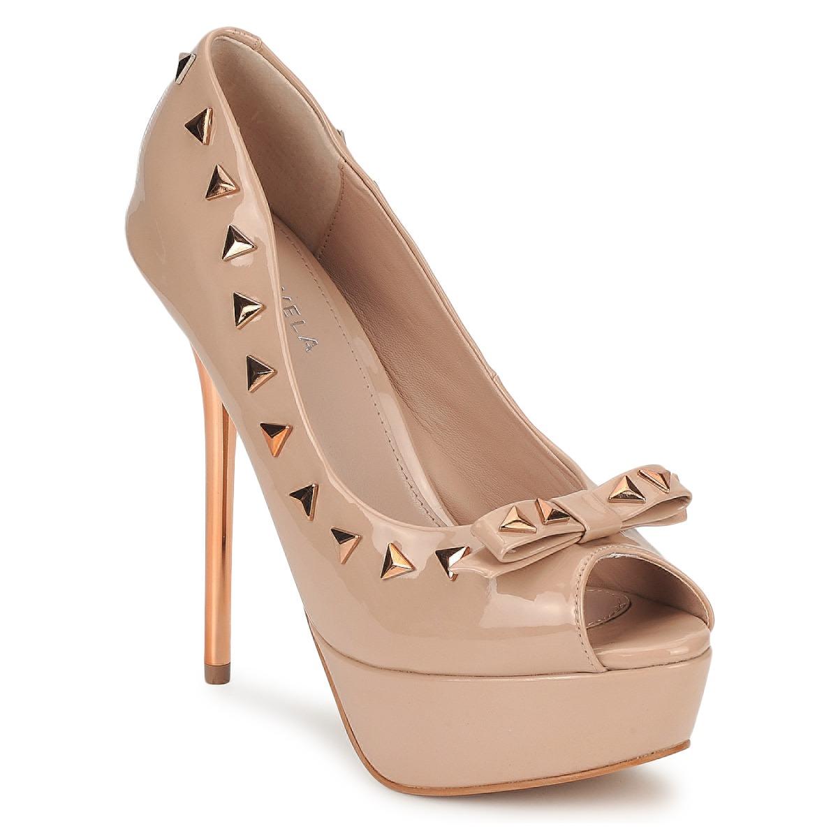 Carvela GWENDOLYN Rose - Kostenloser Versand bei Spartoode ! - Schuhe Pumps Damen 67,50 €