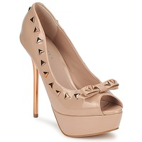 Schuhe Damen Pumps Carvela GWENDOLYN Rose