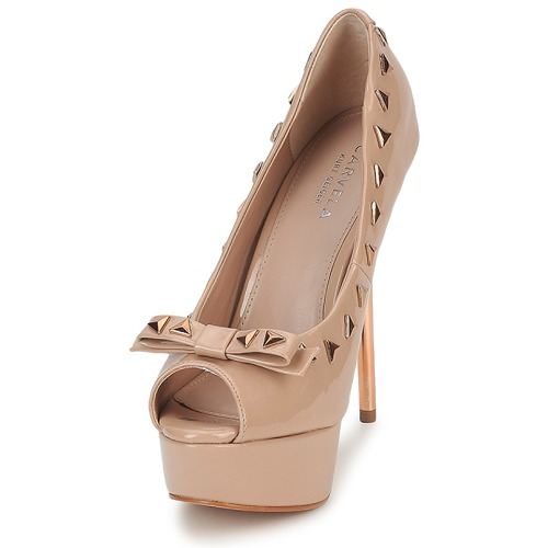 Carvela GWENDOLYN Damen Rose  Schuhe Pumps Damen GWENDOLYN 108 9ebb4f