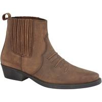 Schuhe Herren Boots Woodland  Multicolor