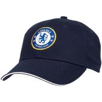 Accessoires Schirmmütze Chelsea Fc  Marineblau