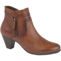 Schuhe Damen Low Boots Cipriata  Multicolor