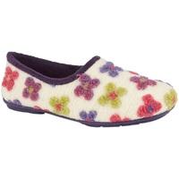 Schuhe Damen Hausschuhe Sleepers  Multicolor