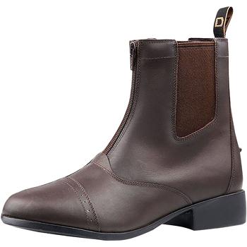 Schuhe Herren Reiterstiefel Dublin  Braun