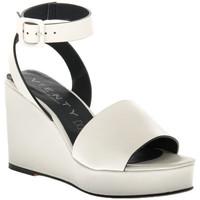 Schuhe Damen Sandalen / Sandaletten Vienty HIELO NOX Bianco