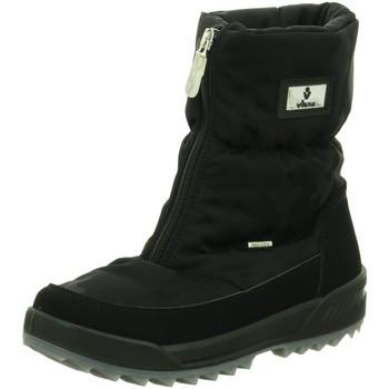 Schuhe Damen Schneestiefel Vista Stiefel SV 11-31337 schwarz