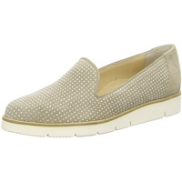 Schuhe Damen Slipper Paul Green Slipper 1689-047 beige