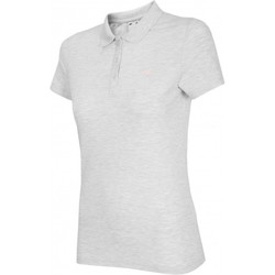 Kleidung Damen Polohemden 4F Nosh4 Tsd007 mehrfärbig