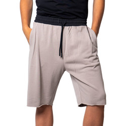 Kleidung Herren Shorts / Bermudas Antony Morato MMFP00267-FA150137 Beige