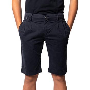 Kleidung Herren Shorts / Bermudas Brian Brome 20SPBE04 Nero