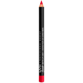 Beauty Damen Lipliner Nyx Suede Matte Lip Liner spicy 3,5 Gr 3,5 g