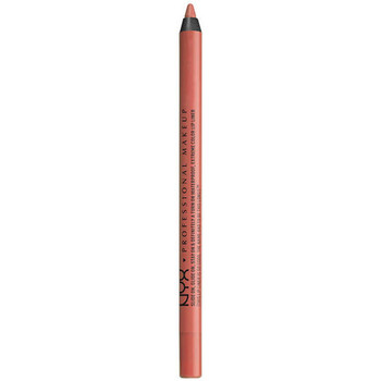 Beauty Damen Lipliner Nyx Slide On Lip Pencil nude Suede Shoes 5 g