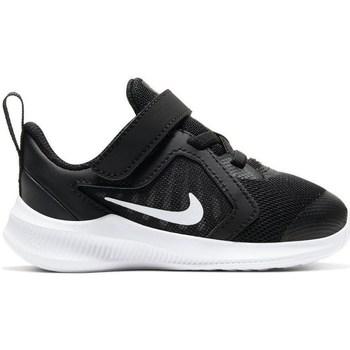 Schuhe Kinder Sneaker Low Nike Downshifter 10 Schwarz
