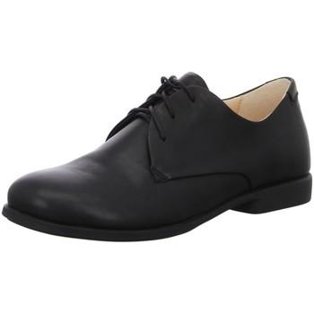 Schuhe Damen Derby-Schuhe Think Komfort 3-000020-0000 schwarz