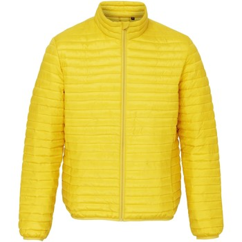 Kleidung Herren Jacken 2786 TS018 Kräftiges Gelb