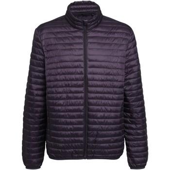 Kleidung Herren Jacken 2786 TS018 Aubergine