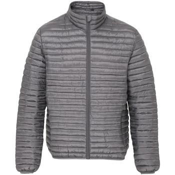 Kleidung Herren Jacken 2786 TS018 Stahl