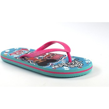 Schuhe Mädchen Zehensandalen Cerda Mädchenstrand CERDÁ 2300004275 pink 90154 Rose