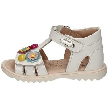 Schuhe Mädchen Sandalen / Sandaletten Balducci CIT3906 WEISS