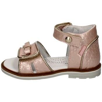 Schuhe Mädchen Sandalen / Sandaletten Balducci CIT3458 ROSA