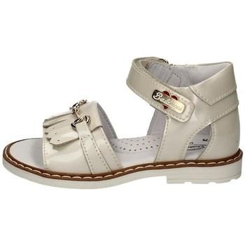 Schuhe Mädchen Sandalen / Sandaletten Balducci CIT2608 PERLE