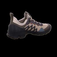 Schuhe Herren Fitness / Training Ecco Sportschuhe Biom AEX M 802814-52108 braun