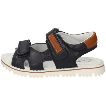 Schuhe Jungen Sandalen / Sandaletten Balducci LISB1800 BLAU