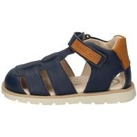 Schuhe Jungen Sandalen / Sandaletten Balducci CIT3552 BLAU