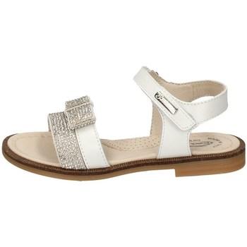 Schuhe Mädchen Sandalen / Sandaletten Balducci GULL1682 WEISS