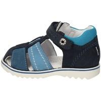 Schuhe Jungen Sandalen / Sandaletten Balducci CSPO3803 BLAU