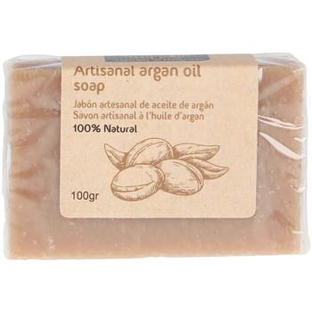 Beauty Badelotion Arganour Artisanal Argan Oil Soap 100 Gr 100 g