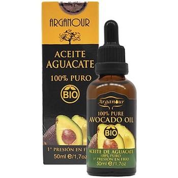 Beauty Bio & Natürliche Produkte Arganour Aceite Bio Aguacate  50 ml