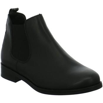 Schuhe Damen Stiefel Remonte Dorndorf Komfort R6381-01 R6381-01 schwarz