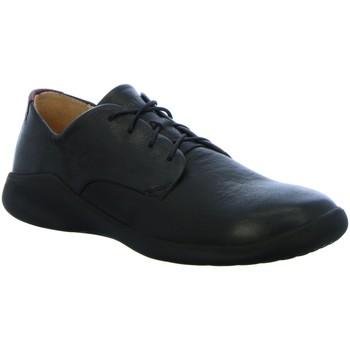 Schuhe Herren Derby-Schuhe & Richelieu Think Komfort 3-000091-0000 schwarz