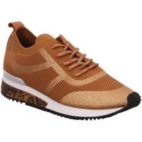 Schuhe Damen Sneaker Low La Strada Schnuerschuhe Sneaker 1905752 4526 braun
