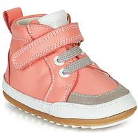 Schuhe Mädchen Boots Robeez MIGOLO Rose